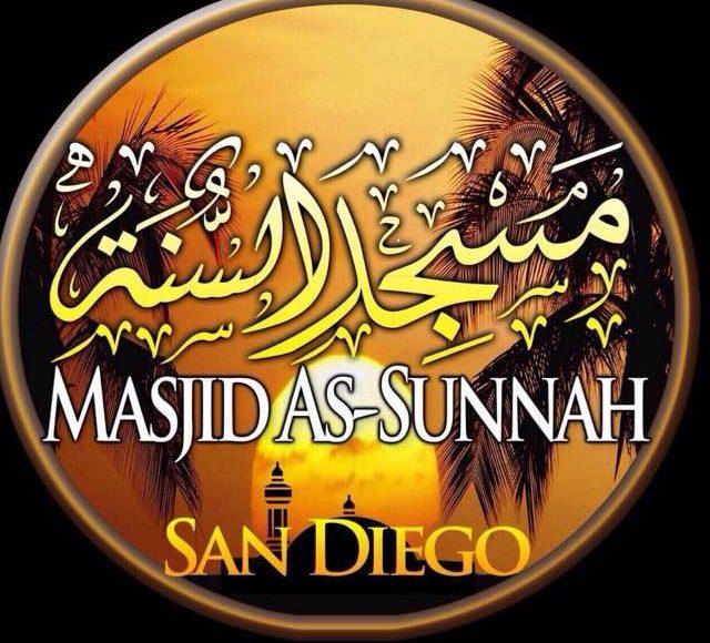 Markaz As Sunnah San Diego
